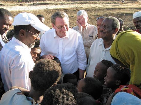 Refugees | Ethiopia